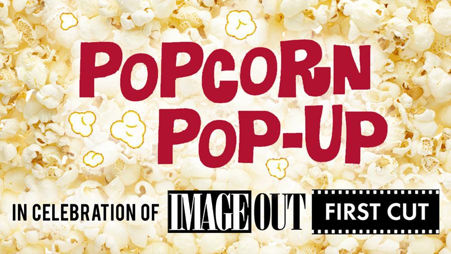 Popcorn Pop-up : May 12