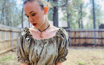 Elizabeth Tighe : August 8