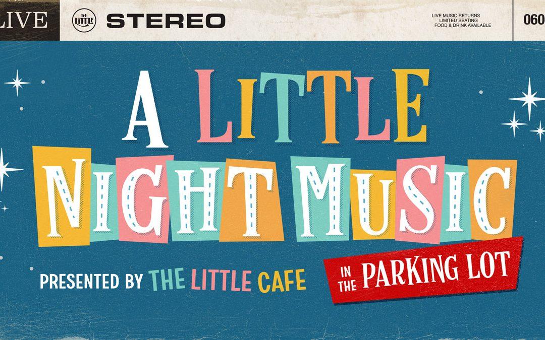 A Little Night Music : June 27-July 25
