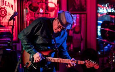 Steve Grills & The Roadmasters : Nov 6