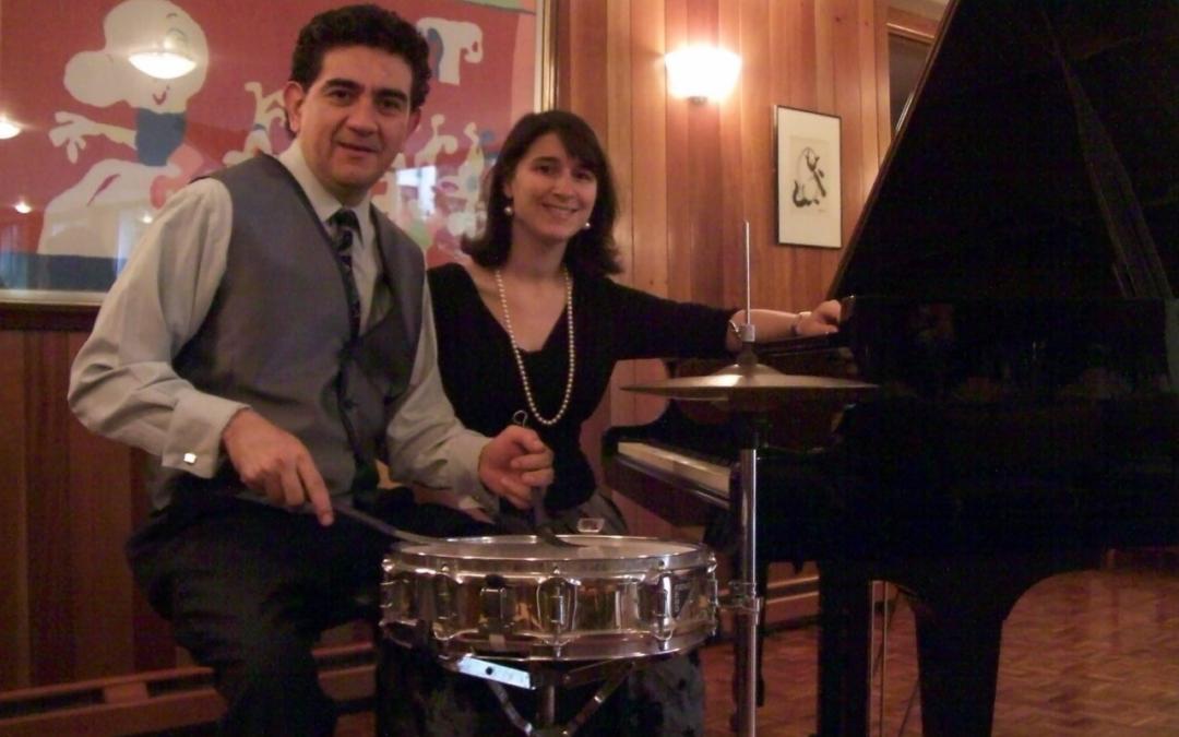 Laura Dubin & Antonio Guerrero : August 7