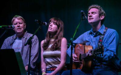 Morey, Preston & Morey : August 6