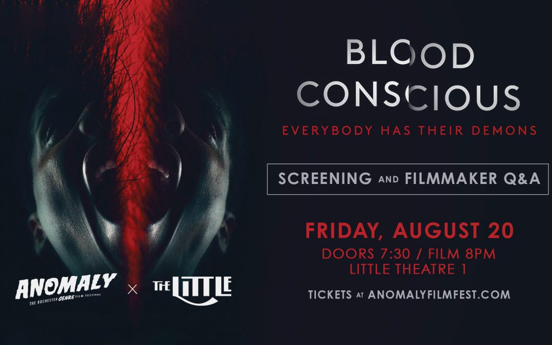 """Blood Conscious"" Screening + Q&A – August 20, 2021"
