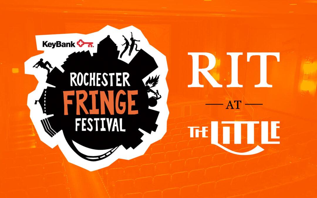 Rochester Fringe Festival 2021