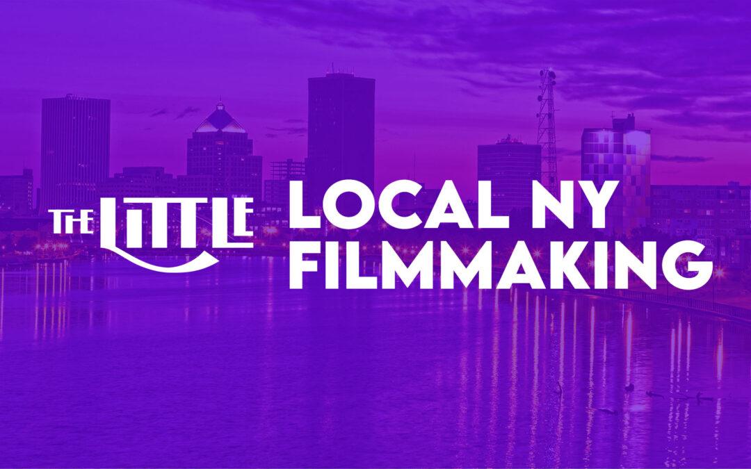 Local NY Filmmaking