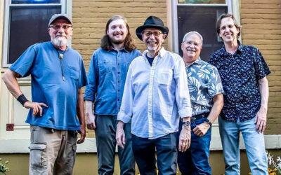 The PV Nunes Band : Sept 22