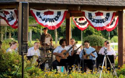 Rochester Mandolin Orchestra : Oct 31