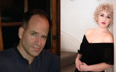David Temperley and Jessica Ann Best : Nov 5