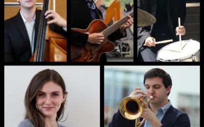 Max Robbins Quintet : Nov 26